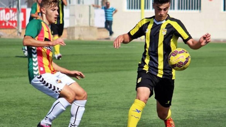 Dani Liñares mete al Juvenil en la fase final de la Copa